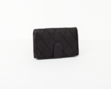 Bag2Bag portemonnee Madrid black