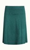 king louie, border skirt, rok, little dots, dragon fly