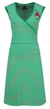 Tante Betsy Summer Cross Dress Breton Green