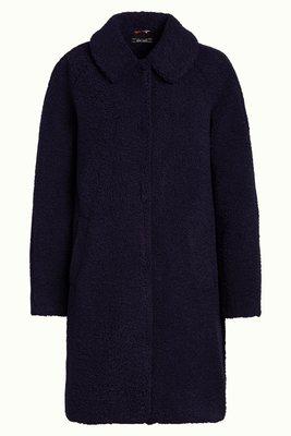 King Louie Betty Coat Murphy blue