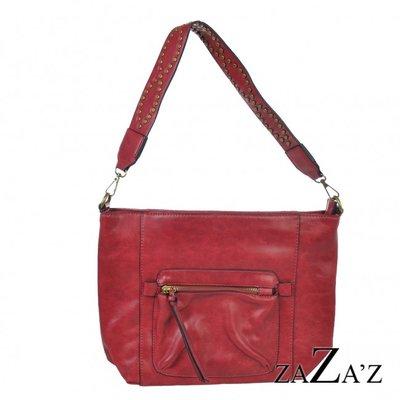 Tas Zaza's 13 999 red