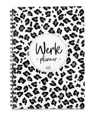 Zoedt werkplanner panter