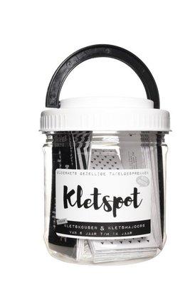 De Kletspot Kids Editie