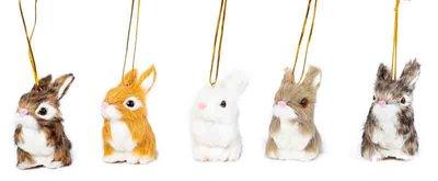 Rabbit Hazel assorti