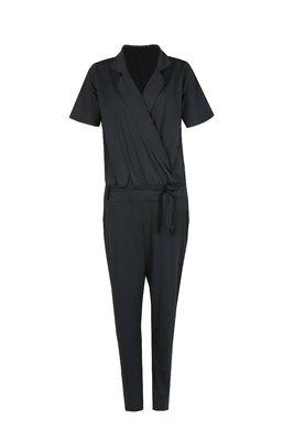 G-Maxx jumpsuit black 20VFG15-01