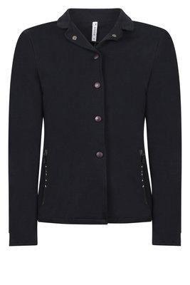 Zoso sweater jasje Game navy