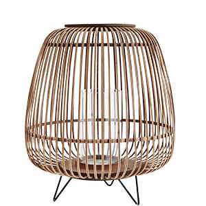 Bamboo lantaarn XXL