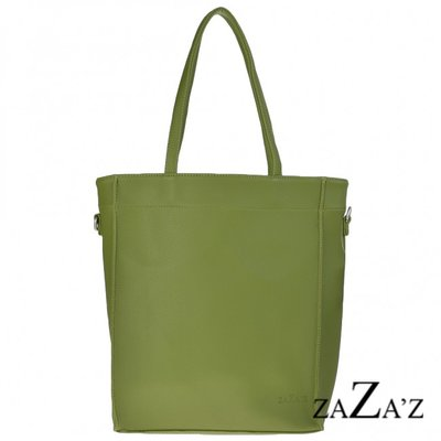 Tas Zaza's 01 35 Green