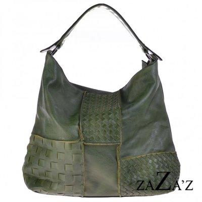 Tas Zaza's 35 41 green