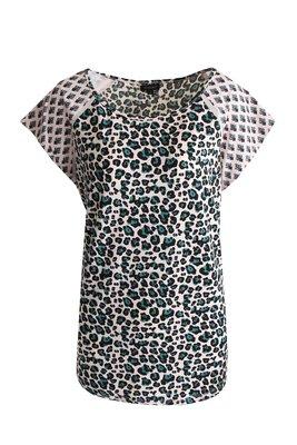 G-Maxx t-shirt leopard 19VFT20-2071