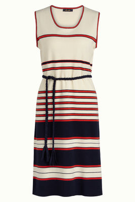 King Louie Knit Dress Maritime