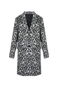 G-Maxx Leopard coat 19NYL01-1101