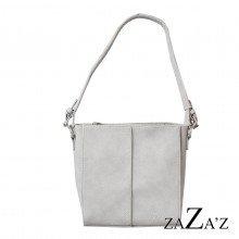 Bag in bag tas 01 179 grey