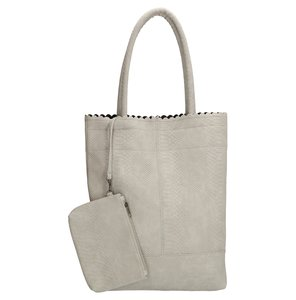 Shopper Corbera lightgrey