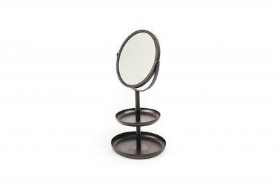 Sieradenhouder met spiegel