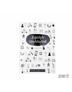 Zoedt-lifetyle-invulboek