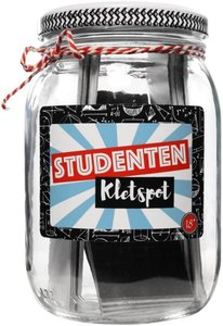 Kletspot Studenten